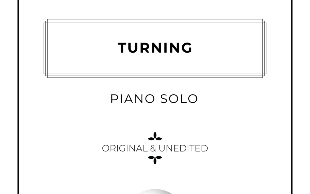 Turning – Piano Solo