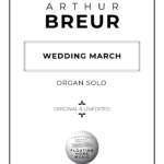 Wedding March – Organ Solo